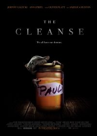 The Cleanse (2016) online film