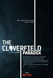 The Cloverfield Paradox - God Particle (2018) online film