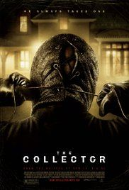 The collector (2009) online film