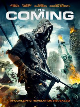The Coming (2020) online film