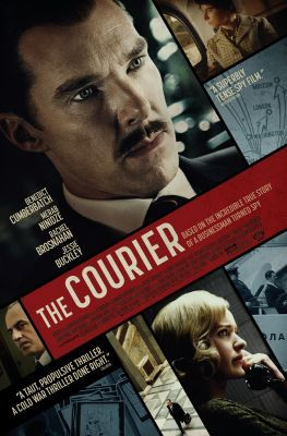 The Courier (2020) online film