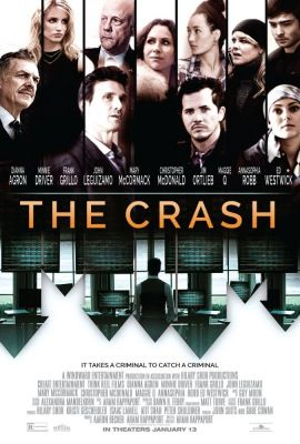 The Crash (2017) online film