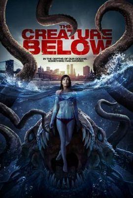 The Creature Below (2016) online film