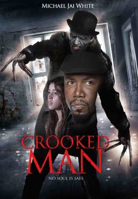 The Crooked Man (2016) online film