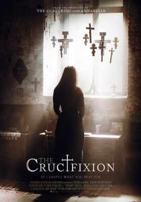 Kereszthalál (The Crucifixion) (2017) online film