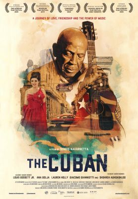 The Cuban (2019) online film