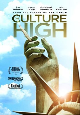 The Culture High (2014) online film