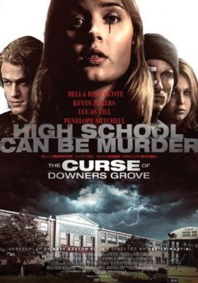 The Curse of Downers Grove (2015) online film