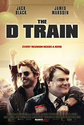 The D Train (2015) online film