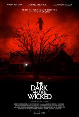 The Dark and the Wicked (2020) online film