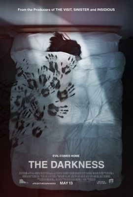 The Darkness (2016) online film
