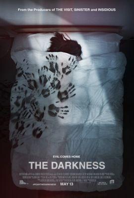 Sötétség (2016) online film