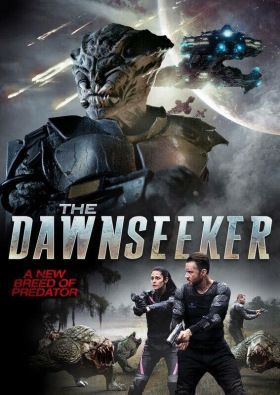 The Dawnseeker (2018) online film