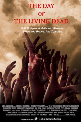 The Day of the Living Dead (2020) online film