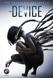 The Device (2014) online film