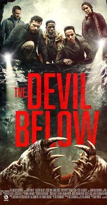 The Devil Below (2021) online film