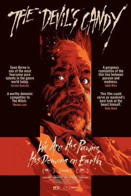 The Devil's Candy (2015) online film