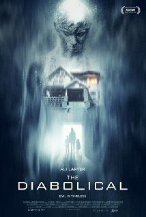 The Diabolical (2015) online film