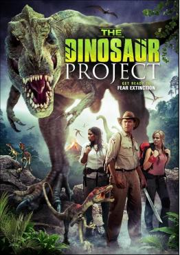 The Dinosaur Project (2012) online film