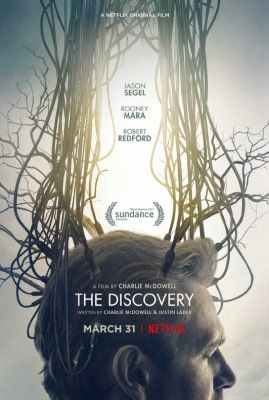 The Discovery (2017) online film