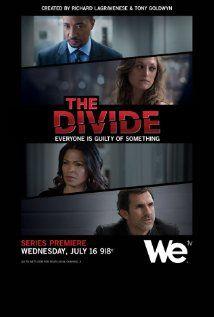 The Divide - Az ítélet ára 1. évad (2014) online sorozat