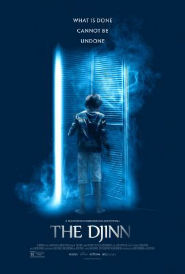 The Djinn (2021) online film