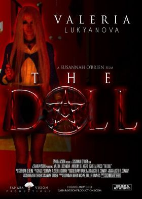 The Doll (2017) online film
