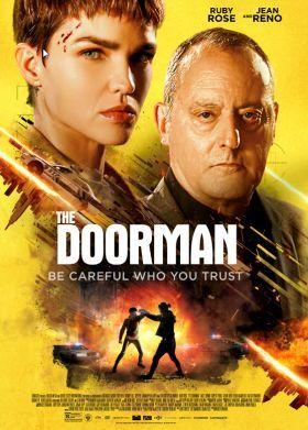 The Doorman (2020) online film