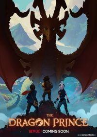 A sárkányherceg 1. évad (2018) online sorozat