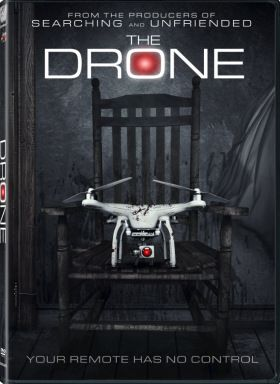 The Drone (2019) online film