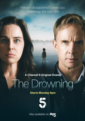 The Drowning 1. évad (2021) online sorozat