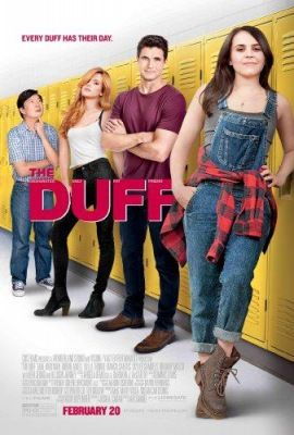 The DUFF (2015) online film