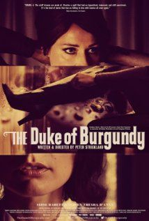 The Duke of Burgundy (2014) online film