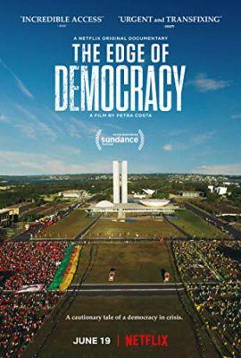 The Edge of Democracy (2019) online film