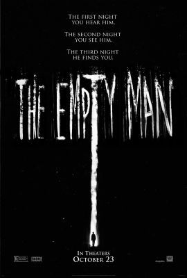 The Empty Man (2020) online film