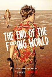 The End of the F***ing World 1. évad (2017) online sorozat