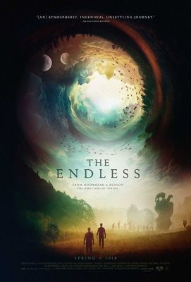 The Endless (2017) online film