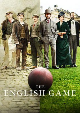 The English Game 1. évad (2020) online sorozat