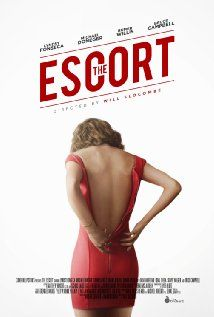 The Escort (2015) online film