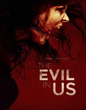 The Evil in Us (2016) online film
