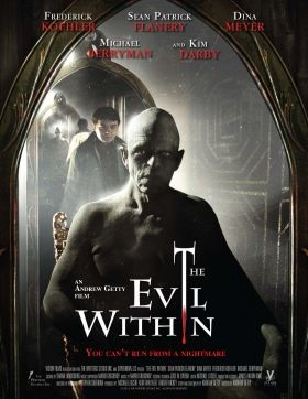 The Evil Within (2017) online film