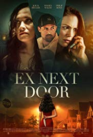 The Ex Next Door (2019) online film