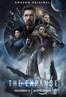 The Expanse 4. évad (2019) online sorozat