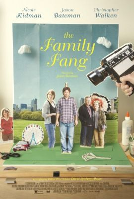 The Family Fang (2015) online film