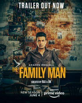 The Family Man 1. évad (2019) online sorozat