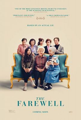 The Farewell (2019) online film