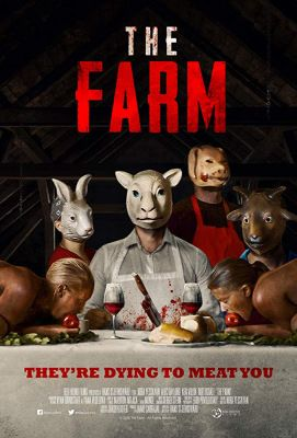 The Farm (2018) online film
