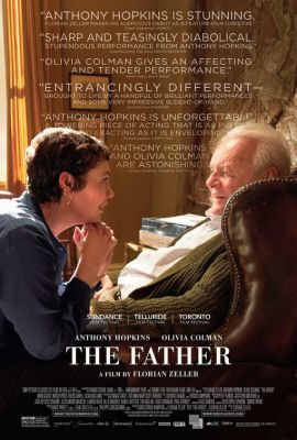 The Father (2020) online film