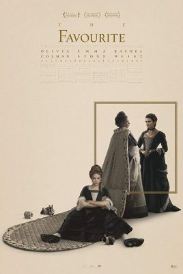 The Favourite (2018) online film