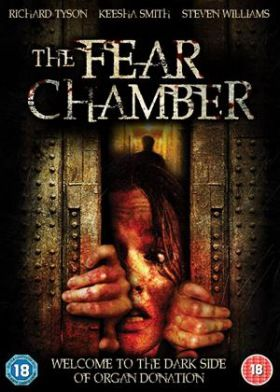 The Fear Chamber (2009) online film